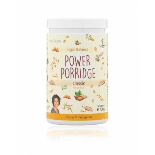 Nicola Sautter Power Porridge, 700 g