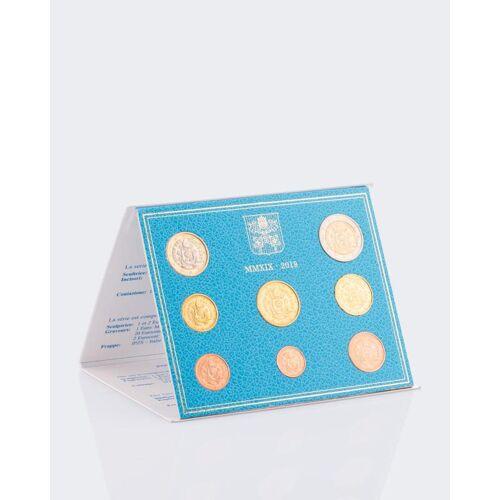 Sammlermünzen Reppa Vatikan Kursmünzen 2019