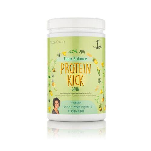Nicola Sautter Protein Kick Grün; 450 g