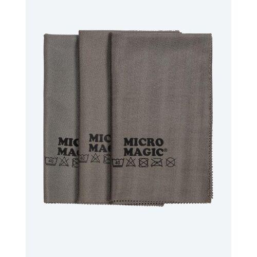 Pastaclean Micro Magic Glas-Poliertücher; 3tlg.