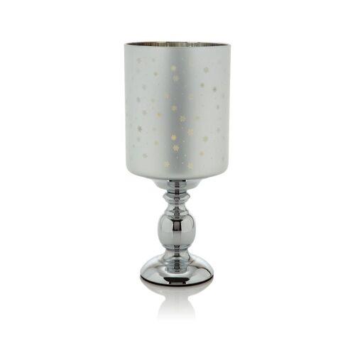"Pfeffinger Kerzenständer mit LED-Kerze ""Stella"""