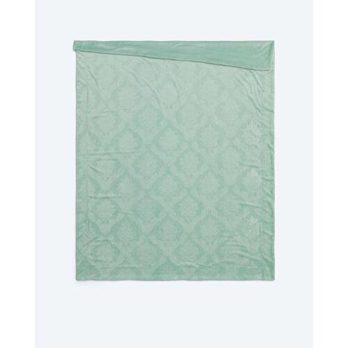 """Mikronesse Decke """"Eli"""" 150 x 200 cm"""