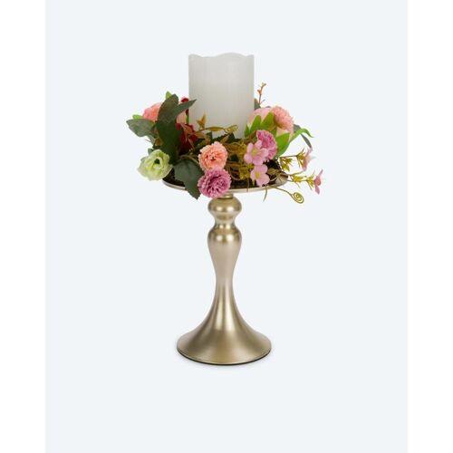 Flambiance Kerzenständer für Stumpenkerzen