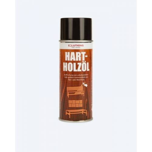 HSE Hartholzöl-Spray