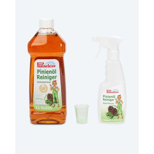 Pastaclean Pinienölreiniger; 1.000 ml + Zubehör