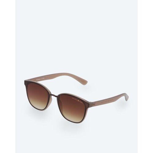 Helena Vera Sonnenbrille beige