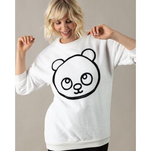 Mikronesse Longshirt Bär
