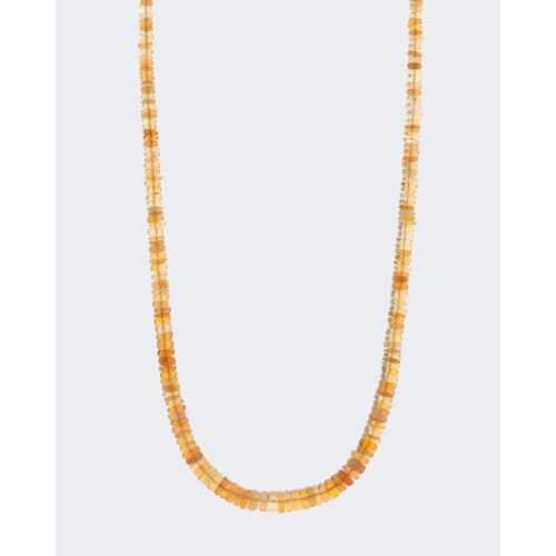 Terra Opalis Collier aus Kristallopal
