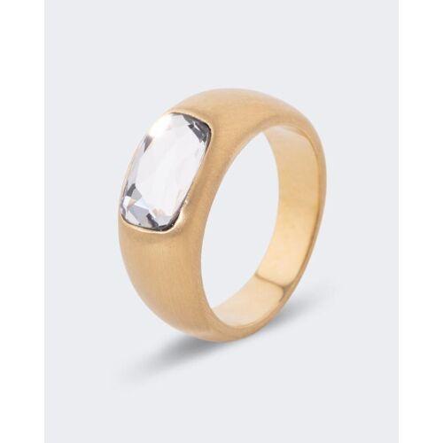 Soley Magnetring mit Swarovski Kristall®