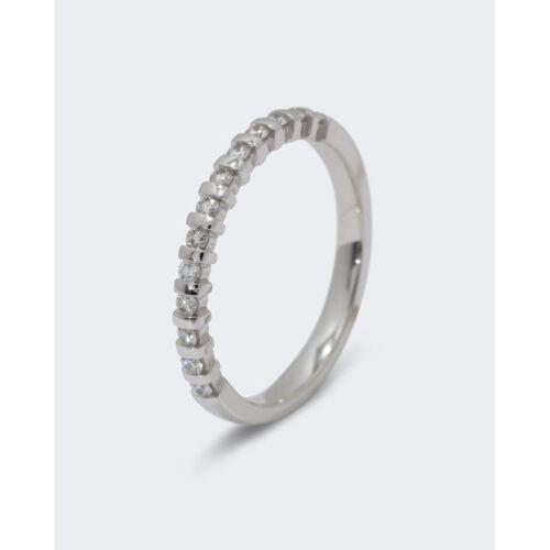 Diamantaire Diamantring 0,20 ct