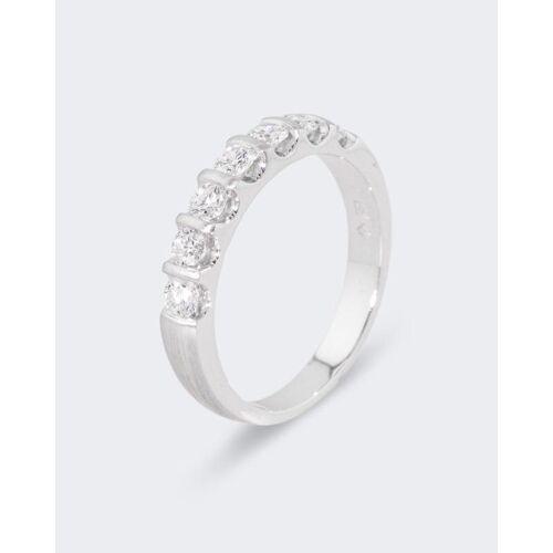 Diamantaire Brillantring 0,56 ct