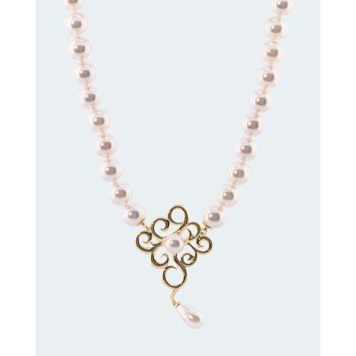 Pfeffinger Collier MK-Perlen