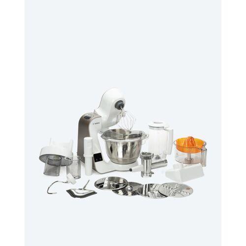 Bosch Küchenmaschine MUM5XW40 mit Waage
