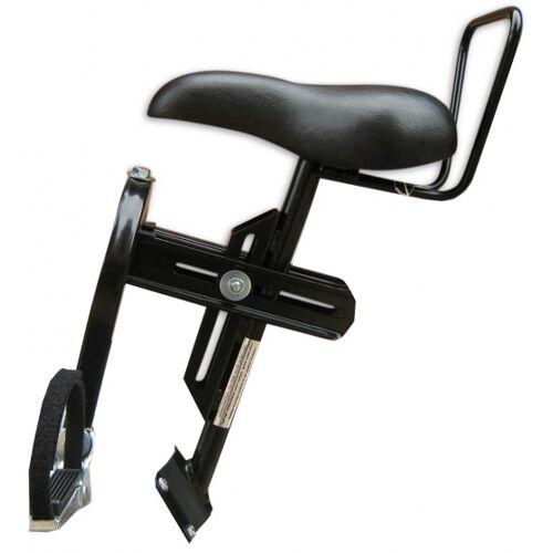 ABI fahrradsitz Modell 4 Damenfahrrad schwarz