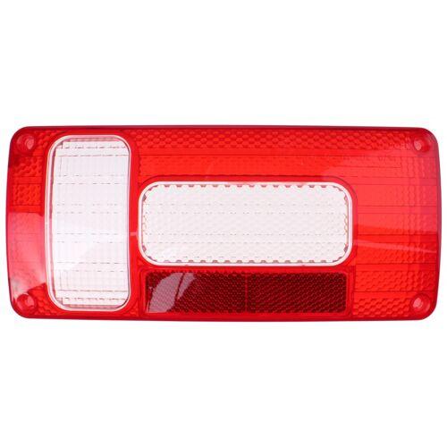 Twinny Load Lampenglas rechts rot