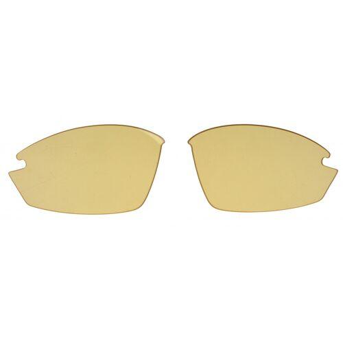 Shimano brillengläser für Equinox 2Fahrradbrillen gelb