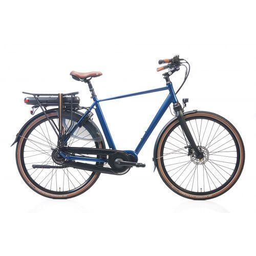 Kohlman Deluxe 28 Zoll 54 cm Herren 8G Hydraulisch Scheibenbremse Blau