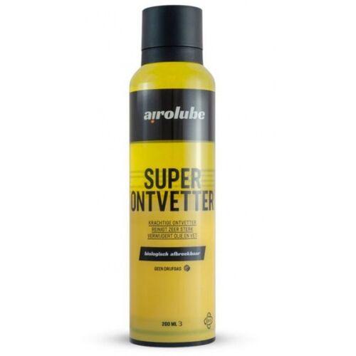 Airolube entfetter Super 200 ml gelb