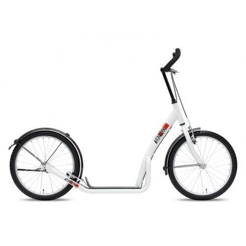 Bike Fun step 20 Zoll Unisex Felgenbremse Weiß