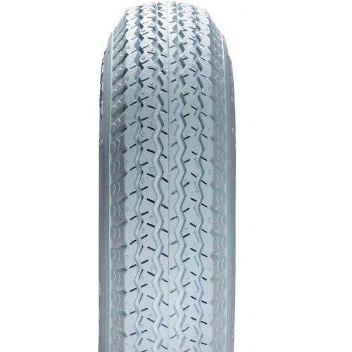 CST außenreifen 2.80/2.50 4 (230 x 65) Rollstuhl grau