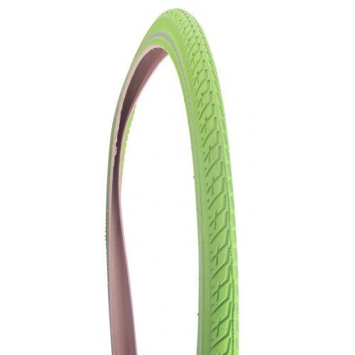 DeliTire Reifen 28 x 1,75 (47 bis 622), grün