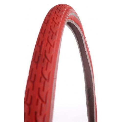 DeliTire Reifen 28 x 1 1/2 (40 635) rot