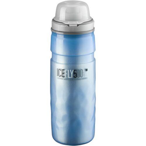 Elite wasserflasche Ice Fly 500 ml ice blue