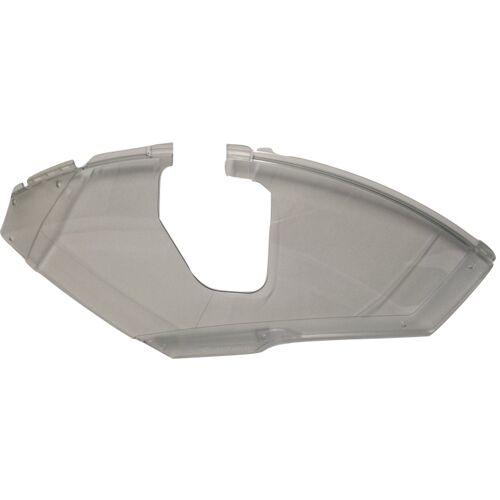 Gazelle Kleiderschutz Set 28 Zoll 39 cm transparent