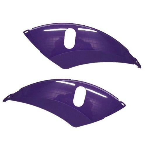 Hesling kleiderschutz Set 28 Zoll 48 cm violett