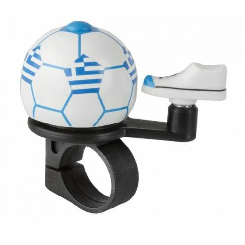 M-Wave M Wave Bell Mini Fußball Griechenland