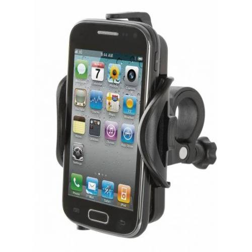 M-Wave M Wave I Phone / Smartphone Halterung Steuer Clamp