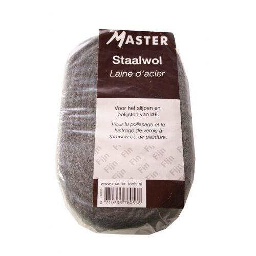 Master Stahlwolle