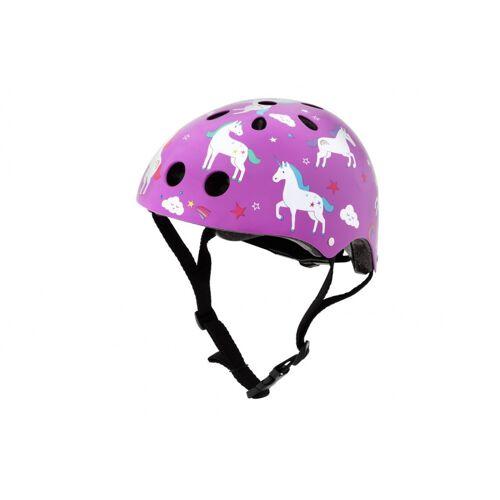 Mini Hornit Lids Fahrradhelm für Kinder Einhorn S