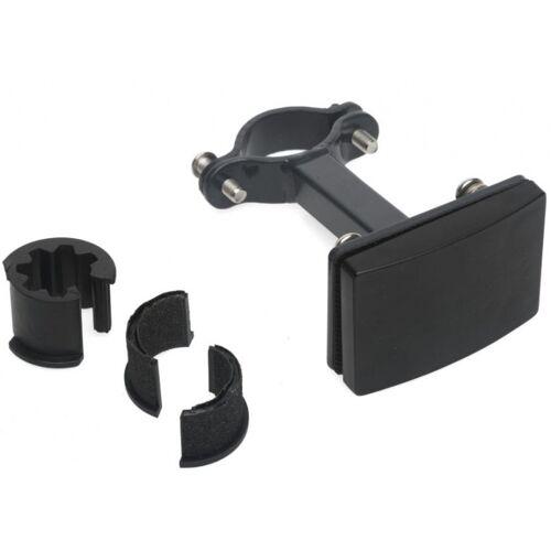 New Looxs fahrradkorbbefestigung Rapidlock 21,1 25,4 mm schwarz