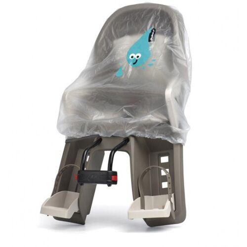 Polisport regenschutz Maxi für Fahrradsitze hinten