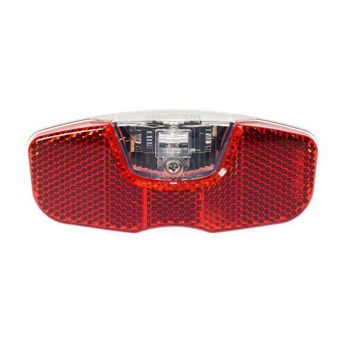 Simson rücklicht Coast LED Gepäckträgerakku rot