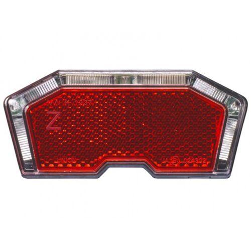 Simson rücklicht Tunnel LED Gepäckträgerakku rot