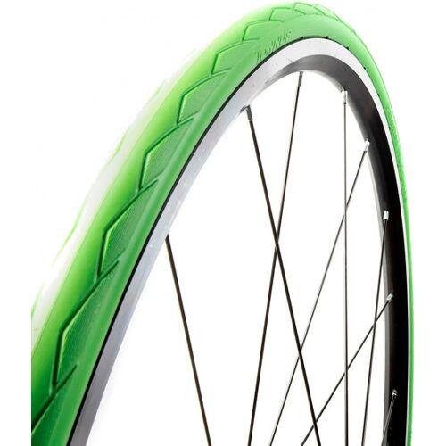 Tannus reifen Semi Slick Airless 28 x 1.10 (28 622) grün