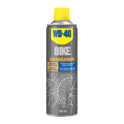 WD-40 WD 40 WD40 Bike Entfetter Sprühentfetter 500ml