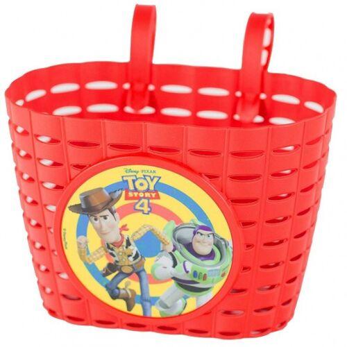 Widek fahrradkorb Toy Story 4 rot 20 x 14 x 10 cm