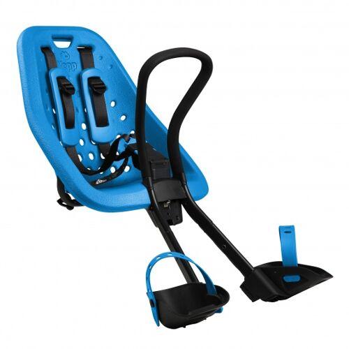 Yepp fahrradsattel für Mini blau