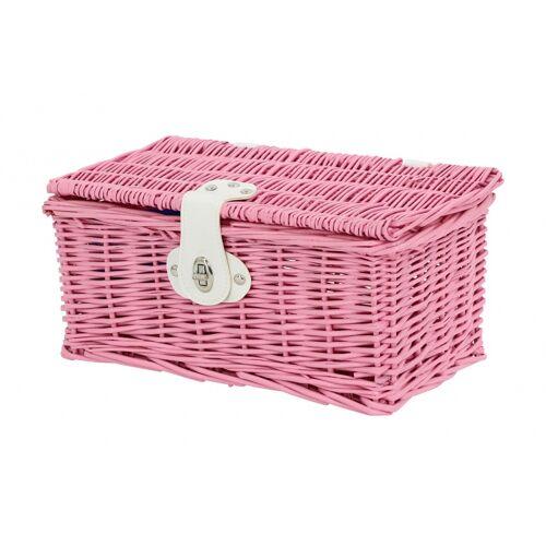 AMIGO backkorb für 6,5 Liter rosa