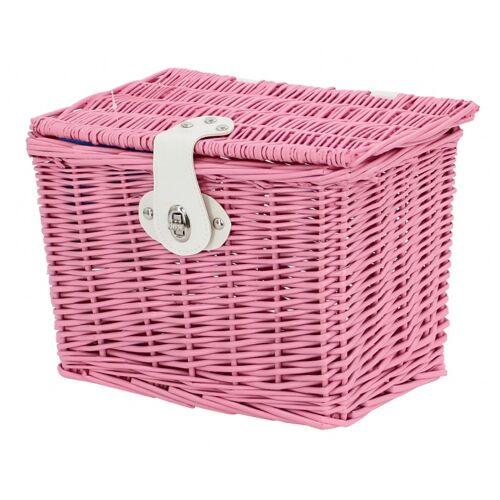 AMIGO backkorb für 9 Liter rosa