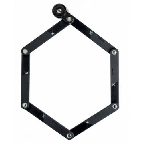 AXA Faltschlösser Newton FL 90K 900 x 10 mm