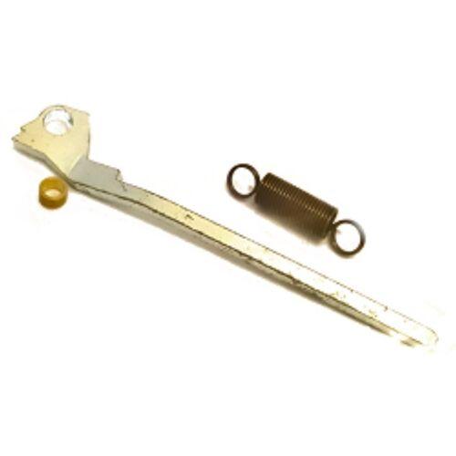 Bofix siphon mit Feder für Zange 13 cm Metall silber