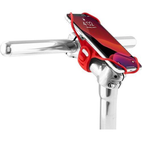 Bone Sport handyhalter Tie Pro 3 Fahrrad 22 45 mm rot