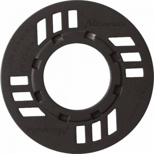 Miranda Kettenschutz Bosch 2 20T 104 mm schwarz