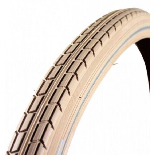 CST Bewertung von Reifen 28 x 1 1/2 (40 635) beige