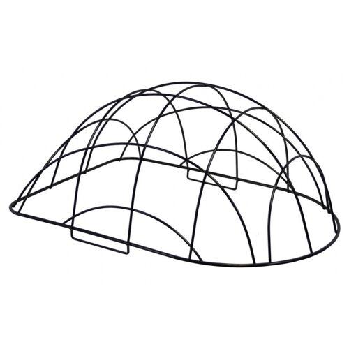 Cycle Tech kuppel für Hundekorb 40 x 31 x 18 cm schwarz