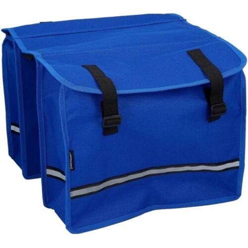 Dunlop doppelpacktasche blau 26 Liter